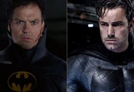 Diretor confirma que Michael Keaton e Ben Affleck voltam a viver Batman em The Flash