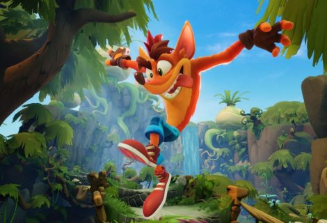 Crash Bandicoot 4 ganha novo trailer focado no gameplay; confira