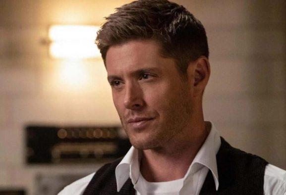 The Boys: fotos do set revelam o visual de Jensen Ackles como Soldier Boy