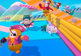 Fall Guys: game presenteia jogadores com skin rara após problemas