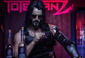 Cyberpunk 2077: novo vídeo foca em personagem de Keanu Reeves
