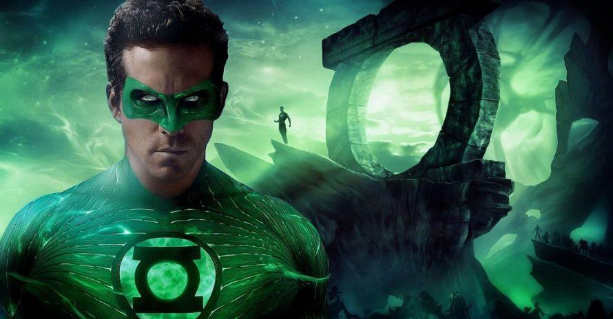 Lanterna Verde: Ryan Reynolds divulga 'Reynolds Cut' hilário do filme; assista