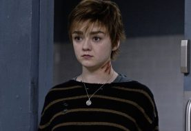 Os Novos Mutantes: resposta de Maisie Williams a crítica negativa viraliza