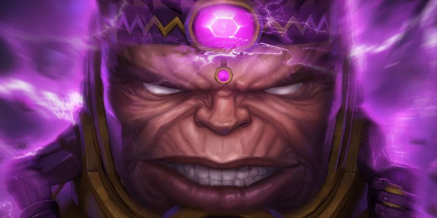 Marvel não permitiu que Agentes da S.H.I.E.L.D. apresentasse o vilão M.O.D.O.K.
