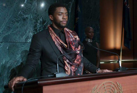 Fãs querem que Marvel mude de ideia e escolha um novo ator para o Pantera Negra