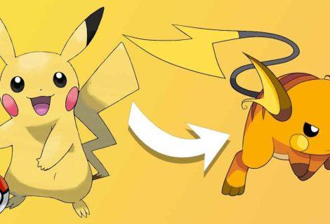 Pokémon: Pikachu de Ash pode finalmente evoluir para Raichu no anime