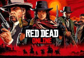 Red Dead Online tem patch cheio de bugs removido pela Rockstar Games