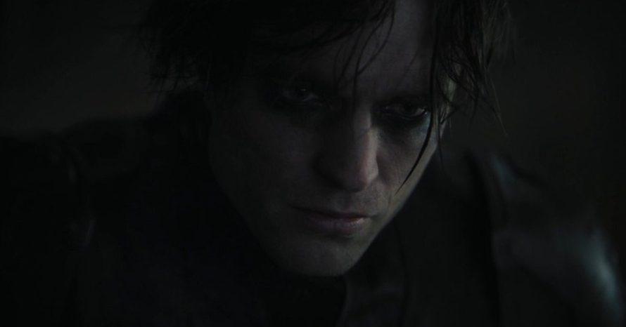 Vazam imagens de Robert Pattinson em The Batman antes de painel no DC FanDome