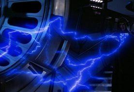 Vídeo impressionante mostra raio atingindo parque de Star Wars na Disney