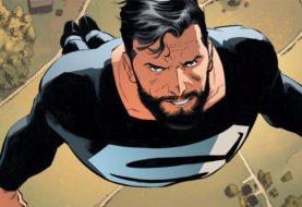 Liga da Justiça: Zack Snyder considerou Superman com barba e 'mullet'