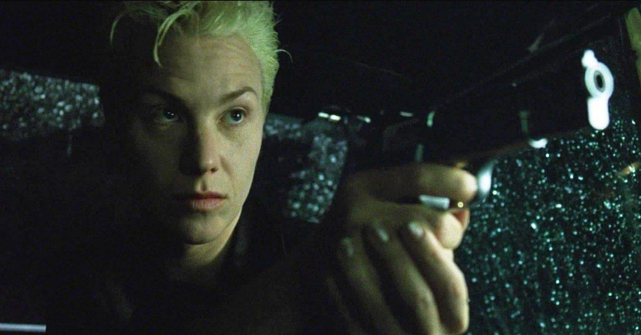 """Switch (com um nome que significa """"troca"""", aliás), a personagem que é uma metáfora trans"""