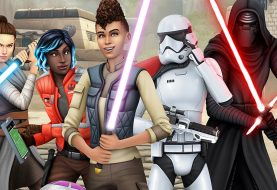 The Sims 4 ganha nova expansão temática de Star Wars