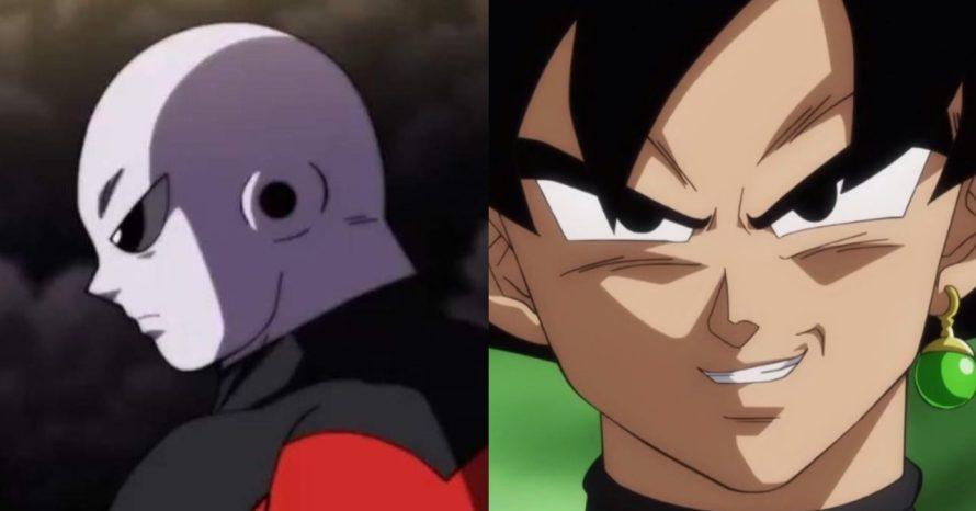 Dragon Ball Super: os personagens mais poderosos que a série introduziu