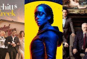 Como assistir Schitt's Creek, Watchmen e Sucession, grandes vencedoras do Emmy 2020