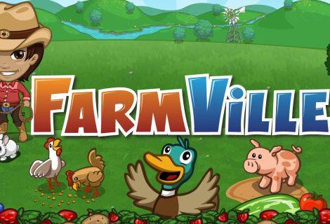 FarmVille, popular jogo do Facebook, encerra as atividades no final do ano