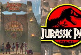 Jurassic World: Acampamento Jurássico corrige erro do primeiro filme