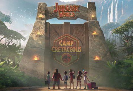 Jurassic World: Acampamento Jurássico tem final insano (e canônico na franquia)