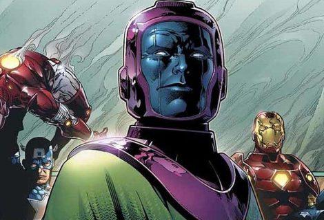 Kang, o Conquistador: história e poderes do vilão da Marvel