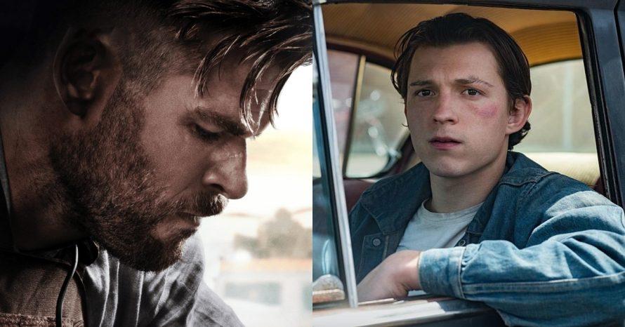 Os principais filmes originais lançados até agora pela Netflix em 2020