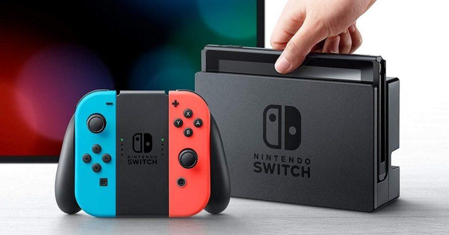 Nintendo Switch vai ganhar novos acessórios 'bizarros'; veja quais são