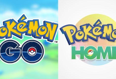 Pokémon Go e Pokémon Home passam a ter conectividade até o final do ano