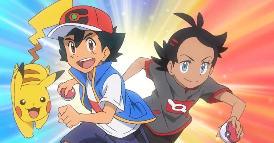 Pokémon Journeys ganha trailer dublado e data de estreia no Brasil