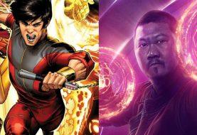 Shang-Chi: foto faz fãs acreditarem que Wong pode aparecer no filme