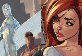 Surfista Prateado já emprestou seus poderes para Mary Jane Watson em HQ da Marvel
