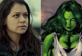 Quem é Tatiana Maslany, a atriz escolhida para ser a Mulher-Hulk na série da heroína