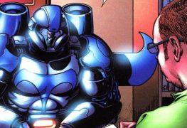 The Boys: personagem é uma mistura de Batman com Homem de Ferro e é tarado