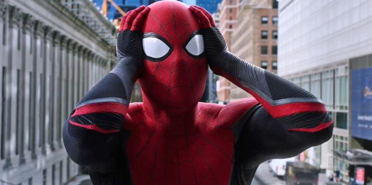 Universo Cinematográfico Marvel Homem-Aranha