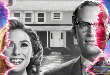 WandaVision pode ter segunda temporada, indica Elizabeth Olsen