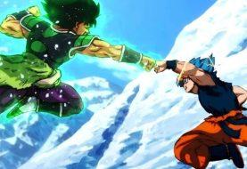 Goku volta a usar técnica especial de Dragon Ball Super: Broly no mangá