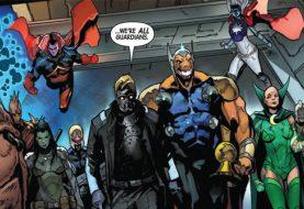 Guardiões da Galáxia: Hércules protagoniza o mais novo casal LGBT da equipe
