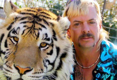 Tiger King: equipe de Joe Exotic ainda acredita no perdão do governo