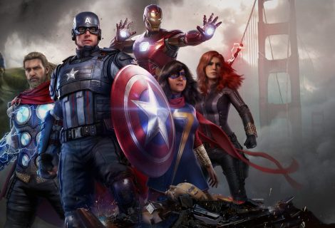 Marvel's Avengers se torna o beta mais baixado da história do PlayStation