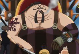One Piece: mangá mostra mais dos poderes do pirata Queen
