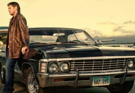 Supernatural: contrato garante a Jensen Ackles a posse do carro de Dean