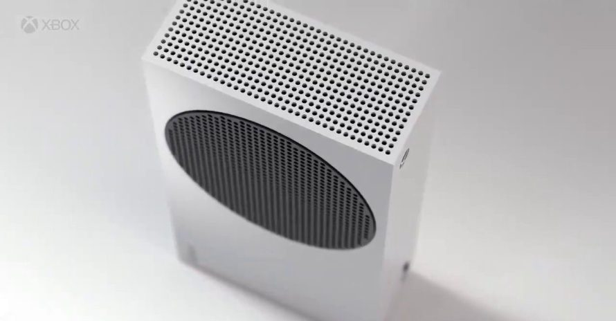 Microsoft confirma e divulga detalhes do Xbox Series S, versão mais barata da nova geração