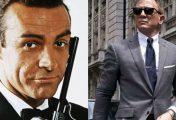 007: todos os atores que já viveram James Bond nos cinemas