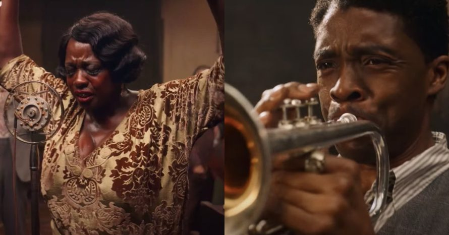 A Voz Suprema do Blues, filme final de Chadwick Boseman, ganha trailer; assista