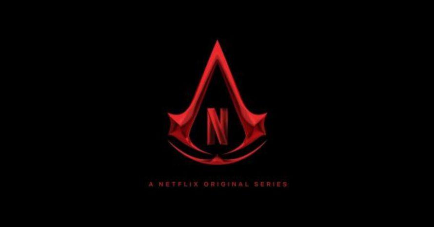 Assassin's Creed terá série live action na Netflix e também pode ganhar anime