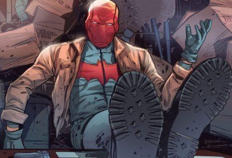Capuz Vermelho: história e poderes do personagem da DC