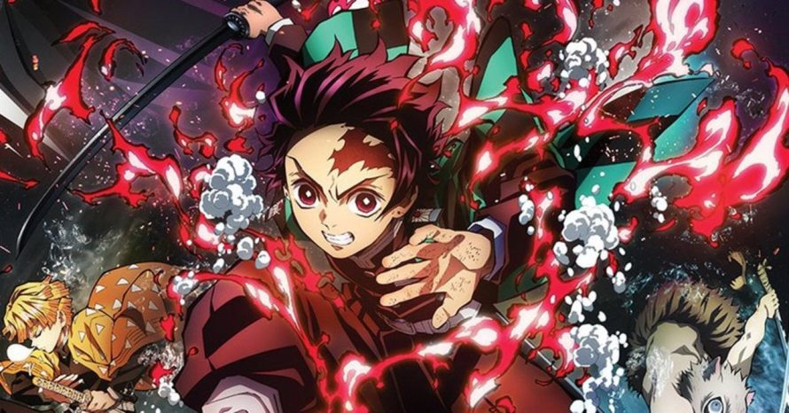 Demon Slayer: filme da franquia alcança importante marca no Japão