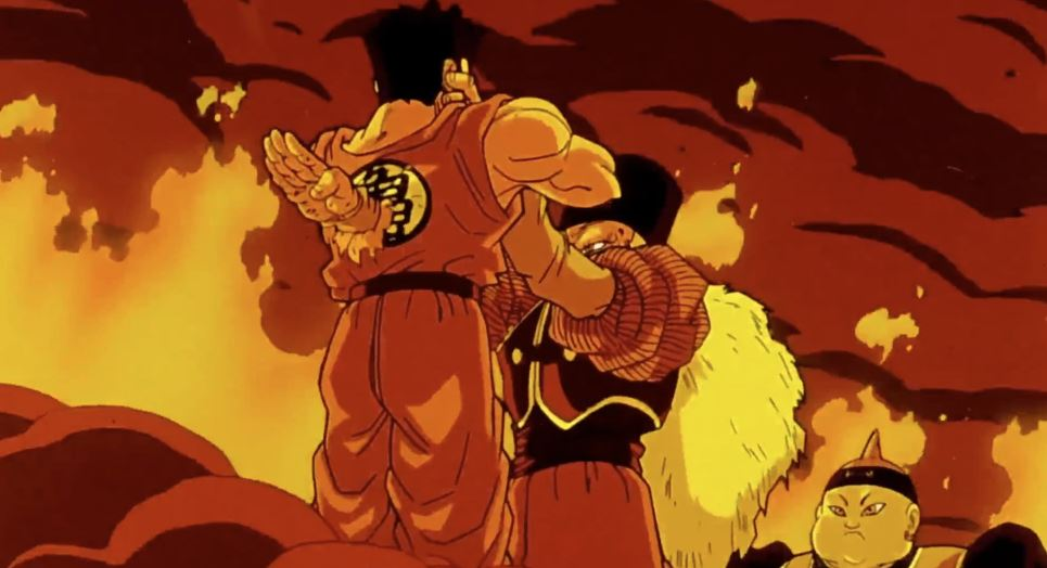 Doutor Gero-Dragon Ball