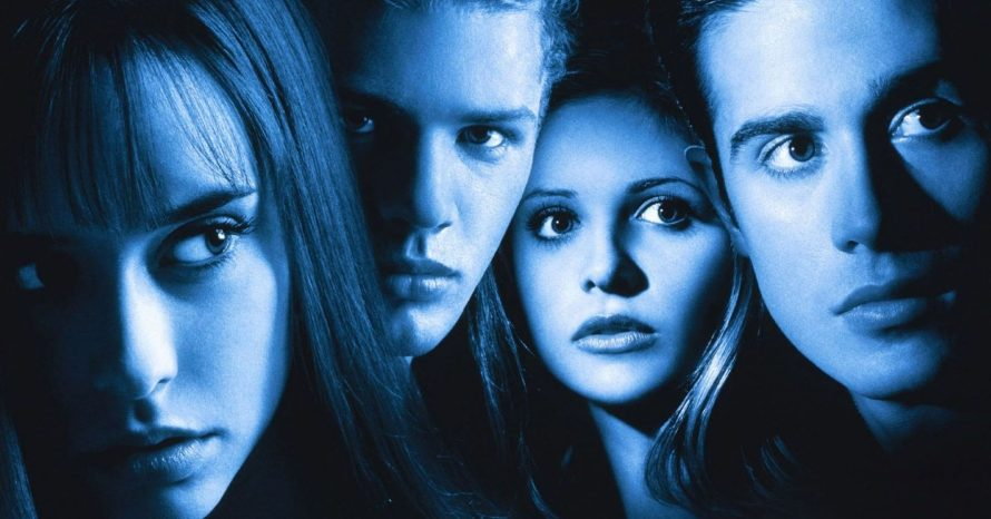 Eu Sei O Que Vocês Fizeram no Verão Passado, sucesso dos anos 1990, terá série de TV