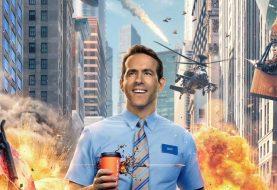 Free Guy: Assumindo o Controle, com Ryan Reynolds, ganha novo trailer; assista