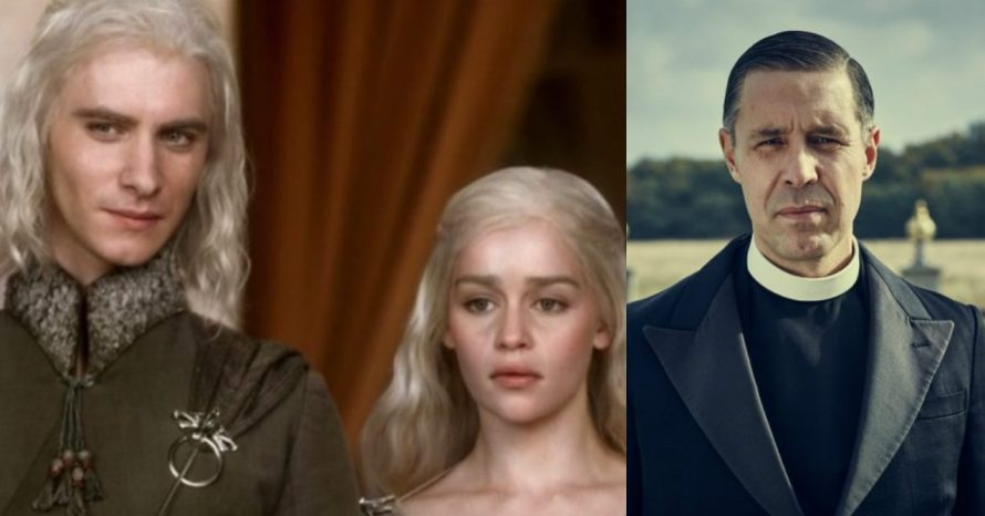 House Of The Dragon Spin Off De Game Of Thrones Ganha Detalhes