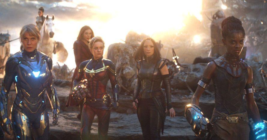 Atriz de Shuri crê em lançamento de filme da Marvel estrelado por heroínas