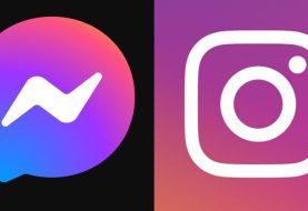 Facebook Messenger ganha novas cores para marcar integração com Instagram